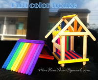 DIY Color full House