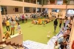 บริษัทนิปปอนเพนต์ฯ ร่วมพัฒนานักเรียนวาดสื่อการสอน ด้วยสีมอบศูนย์พัฒนาเด็กเล็กฯลัดหลวง
