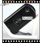 กรอบกันกระแทกสำหรับรีโมทรถยนตร์ Mazda sport , Mazda 2 ,Mazda 2 all new สีดำ เสริมเรื่องความปลอดภัย