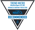 Trend Micro Endpoint Security ได้รับสถานะ �แนะนำ�