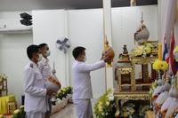 วันเฉลิมพระชนมพรรษาพระบาทสมเด็จพระเจ้าอยู่หัว ประจำปี 2563