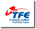 Thailand Fishing Expo 2013