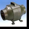 In-Line Turbo Fan พัดลมดูดและระบายอากาศสำหรับระบบท่อ