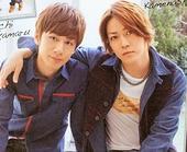 สัมภาษณ์ Potato 2011-04 คาเมนาชิ คาซึยะ & นากามารุ ยูอิจิ