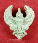 พญาครุฑ มหาเศรษฐี หลวงปู่แก้ว(4) วัดสะพานไม้แก่น สงขลา เนื้อว่านเกษร ปี 2560