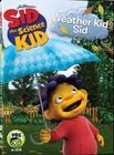 DVD Sid the Science Kid : Weather Kid Sid (Lang : Eng) #STS04#