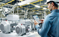 The ABB Ability; Smart Sensor