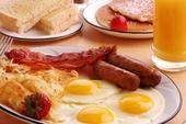 สุขภาพดี เริ่มที่อาหารเช้า