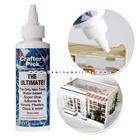 Ultimate Super Glue กาวอเนกประสงค์กันน้ำ ของ Crafter's Pick ขนาด 4 ออนซ์/118 ml (USA)
