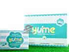 Yume Collagen 16000 mg ยูเมะ คอลลาเจน 30 ซอง อย.11-1-10249-1-0135 โทร   084-5257677, 085-8229551