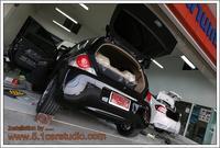 Brio Alpine + Audison Voce