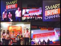 NBthailand  กับ งาน SMART SME EXPO 2015