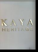 Kaya Heritage