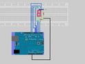 Arduino with 7 segment