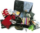 ก่อนออกเดินทาง : การวางแผนการเดินทางและการจัดกระเป๋า