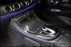 คอลโซลกลางคาร์บอนของแท้ E-Coupe