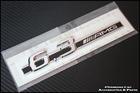 โลโก้ 6.3 AMG ติดแก้มรถ ของแท้