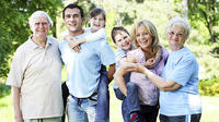 ความรู้เกี่ยวกับการให้ความสุขกับคนในครอบครัว