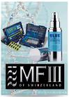 PROMOTION MF3 / MFIII BLUECELL EXTRACTS AF2 + MFIII PE SoftGels Plus Advanced Formula 30Caps. ฟื้นฟูความงามและวัย จากระดับเซลล์ต้นกำเนิดสูงสุดระดับโลก