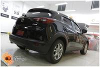 Mazda Cx3 อัพเกรดเสียงซับด้วยชุด Bass Kit แบบไม่เสียพื้นที่ใช้สอย
