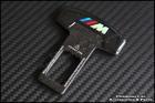 BMW M Seat Belt Buckle Clasp Insert