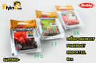 เหยื่อยาง BERKLEY POWERBAIT RIBBONTAIL 8cm
