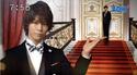 คาเมนาชิ คาซึยะปรากฏตัวในโฆษณา AOKI ตัวใหม่ส่งท้ายปีร่วมกับนักแสดงชื่อดังรุ่นพี่