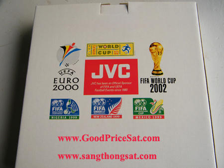 นาฬิกา EURO JVC ราคา 200 บาท