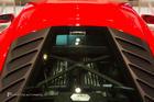 ฝากระโปรงห้องเครื่อง Lamborghini LP580-2/LP610-4