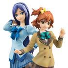World uniform strategy Fresh Pretty Cure! Ao flea Nozomi / bright Qi Li set sale : P-bandai