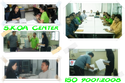 S.K.OA ตรวจมาตราฐาน ISO 9001:2008