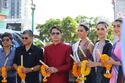 ททท.และแอร์เอเชีย เปิดตัวเครื่องบินลาย Thai Culture