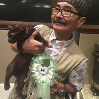 งานประกวดแมวสหพันธุ์แมวโลกในประเทศไทยครั้งที่ 1