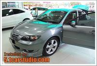 Mazda3 �����ꡫ�Ѻ DLS 3Ch