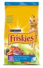 Friskies สูตรแมวโต รสปลาทะเล 1.5 กิโลกรัม