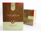 Cafe' Mocha with Ganoderma Lucidum ออร์กาโน่ โกลด์ คาเฟ่ มอคค่า