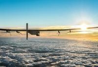 เครื่องบินพลังงานแสงอาทิตย์กับเที่ยวบินประวัติศาสตร์รอบโลก