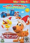 DVD Wordworld : Happy Holidays WordFriends #WW11#