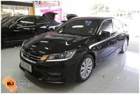 Accord G9 2.0 Navi ปลดล็อคจอเดิมเพิ่ม tuner digital + wifiscreen mirrorlink Ingress