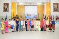 ASEAN DAY  (SBMLD)