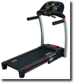 Johnson 8.0T Treadmill