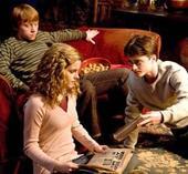 ไวรัส แฮร์รี่ พอตเตอร์ Harry Potter ระวัง ฉกข้อมูล