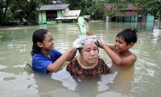 รายได้ส่วนหนึ่งบริจาคช่วยผู้ประสบภัยน้ำท่วม