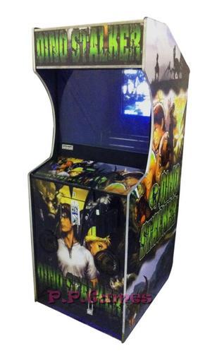 ตู้เกมส์ยิงปืน Dino-Stalker