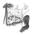 จอมโกงจอมภูตอน 26 ต้นไม้ใหญ่สามต้น โดยอินทรี ดำ เรื่อง/ภาพ-ปัณณิกา เปาอินทร์