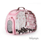 Ibiyaya Transparent Hardcase Carrier - Valentine