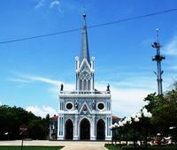 โบสถ์คริส,อาสนะวิหารแม่พระบังเกิด