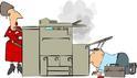 เครื่องถ่ายเอกสารอันตรายอย่างไร