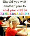 ให้ลูกเริ่มเรียนเร็วอาจทำให้ได้รับการวินิจฉัยเป็นโรคสมาธิสั้น