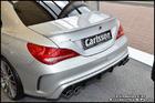 W117 CLA Carlsson Rear Spoiler